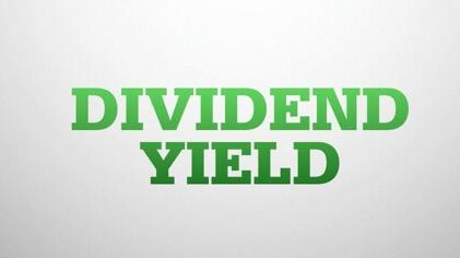 Dividend Stocks Headlines