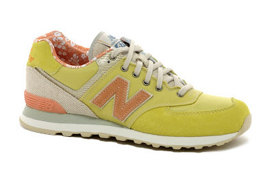 New Balance 574 Hawaii Pack