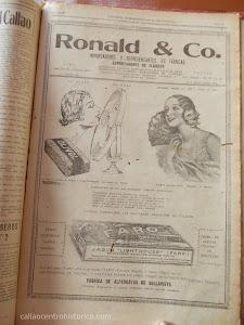 Ronald & Co.