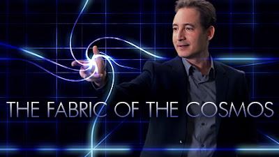 حقيقة النسيج الكوني مع Brian Greene