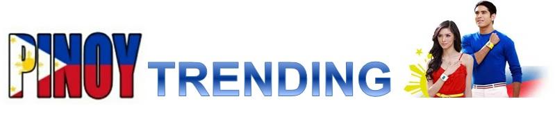 Pinoy Trending