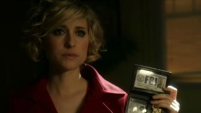 Chloe (Allison Mack)