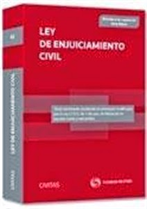 Textos Legales: Ley de Enjuiciamiento Civil.