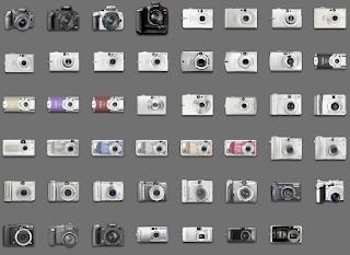 Daftar Harga Kamera Digital Canon 2013