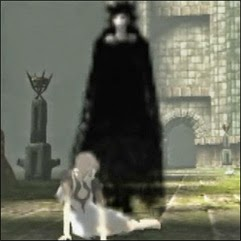ico yorda and the queen
