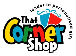 Blog of ThatCornerShop.com - A Leader in Personalized Gifts