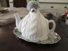 Herbst..... und Teatime