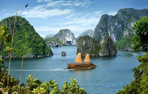 Du lịch xuyên Việt 12 ngày7