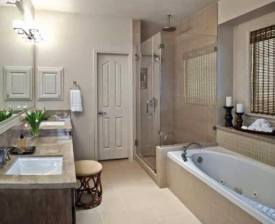 kumpulan desain gambar kamar mandi sederhana mungil
