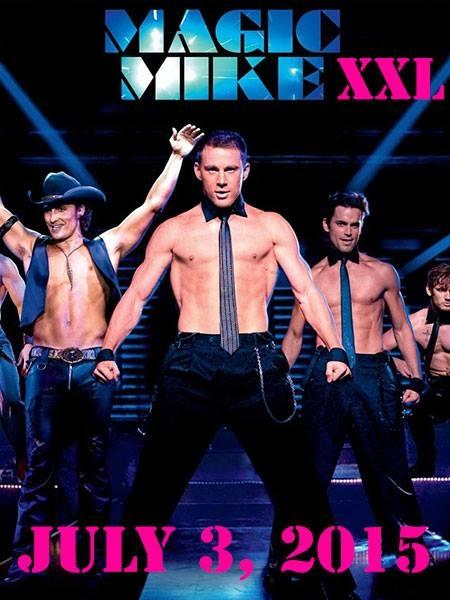 Vũ Điệu Trai Nhảy 2 - Magic Mike XXL 2