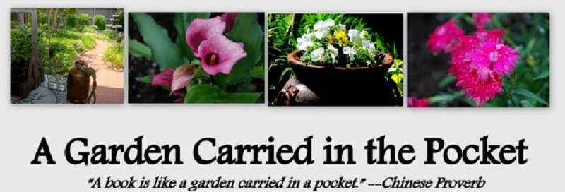 A Garden Carried in the Pocket
