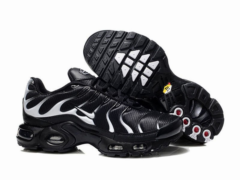 Nike Air Max Tn Requin/Nike Tuned 3 Chaussure de Basket-ball Homme
