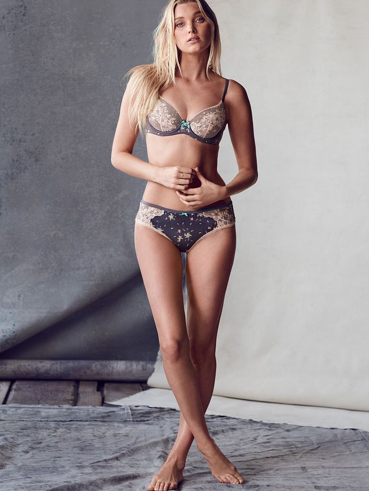 Elsa Hosk is the Latest VS Angel to Join the Givenchy Gang