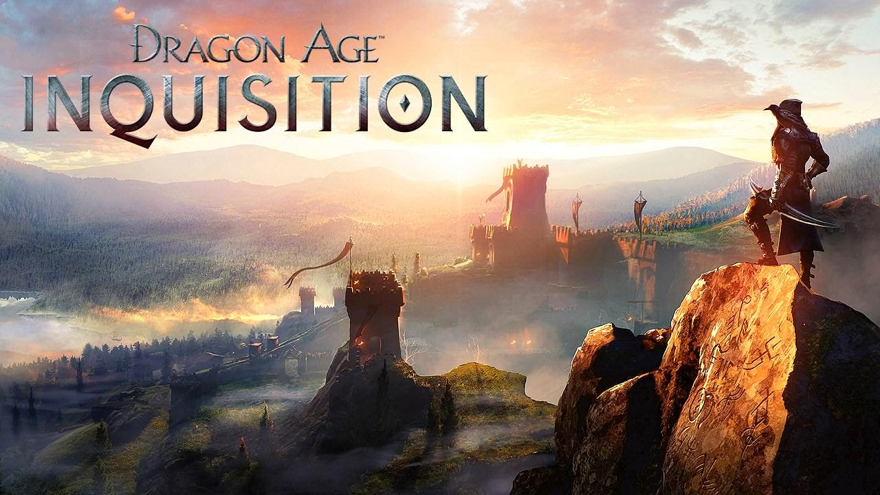 Spesifikasi minimum Dragon Age 3: Inquisition