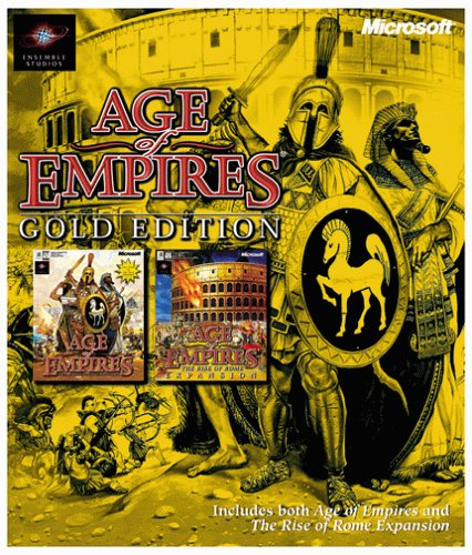 descargar Age Of Empires 1 para pc full en español