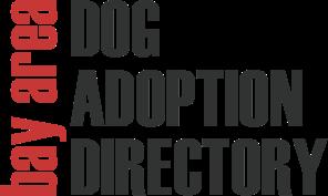 Bay Area Dog Adoption Directory