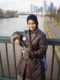 Frankfurt ^__^