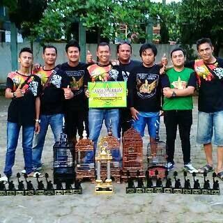 NV 88 PCMI Chapter Bandung Juara Umum Munas ke 4 Madiun