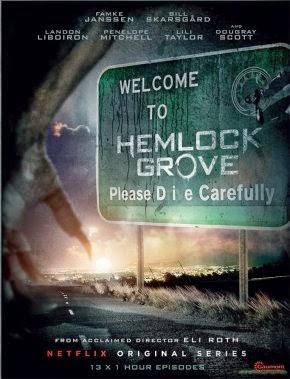 Hemlock Grove Temporada 2 Audio Latino