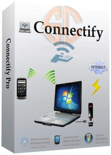 Connectify Hotspot Pro v4.1.0.25941 Dispatch With License Key