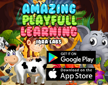 Educational App of the Week - Fun Playing & Learning - Education Games
