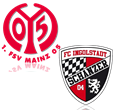 FSV Mainz - FC Ingolstadt