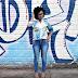LOOK DO DIA - Calça Jeans e Camisa da Marca Dyork