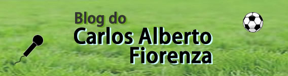 BLOG DO CARLOS ALBERTO FIORENZA