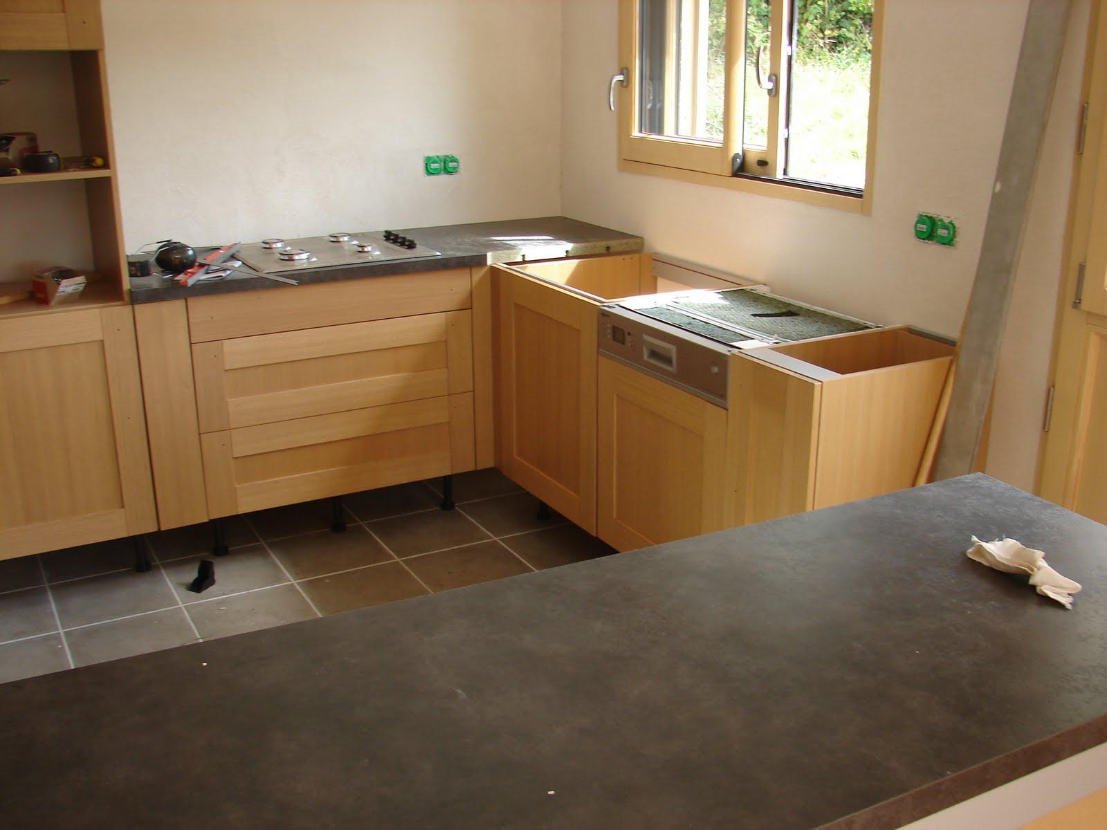 Habitat bois escalier cuisine d m nagement j 2 for Assemblage de meuble en bois