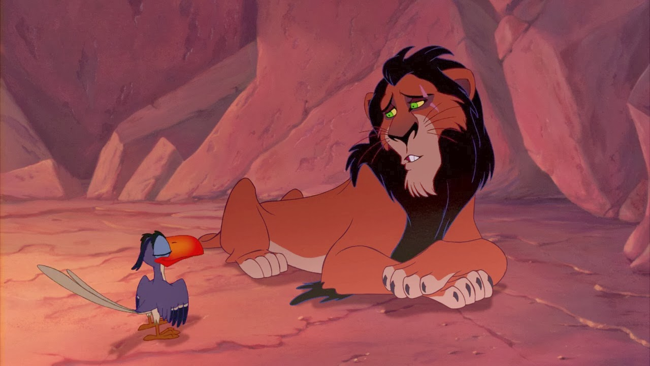 Lion King (1994) S3 s Lion King (1994)