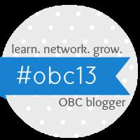Online BlogCon 2013