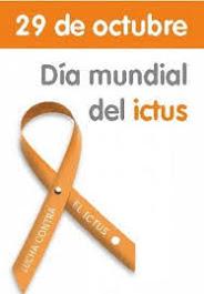 29 de octubre - Día Mundial del Ictus
