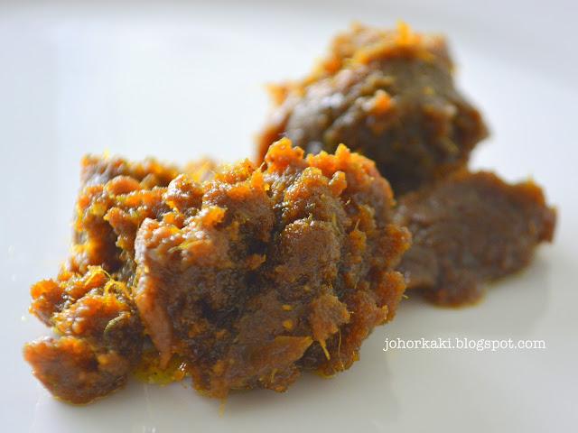 MyOri-Malaysia-Penang-Green-Curry-Rice-Vermicelli-Bee-Hoon
