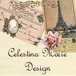 My friend Celestina Marie's beautiful Etsy shop.