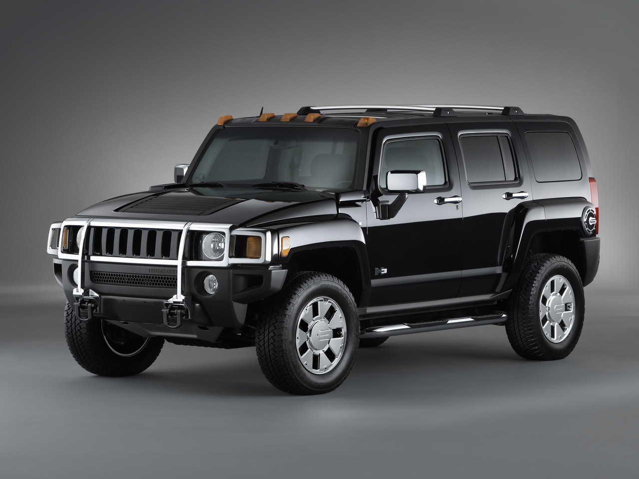 hummer h3 luxury sport review 4x4 hummer reviews. Black Bedroom Furniture Sets. Home Design Ideas