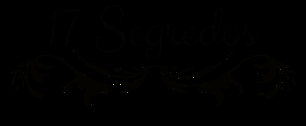 17 segredos