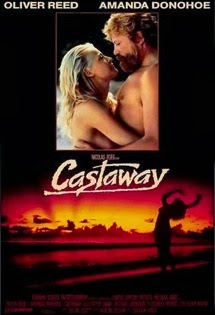 Castaway 0 (1986) Nudist movie