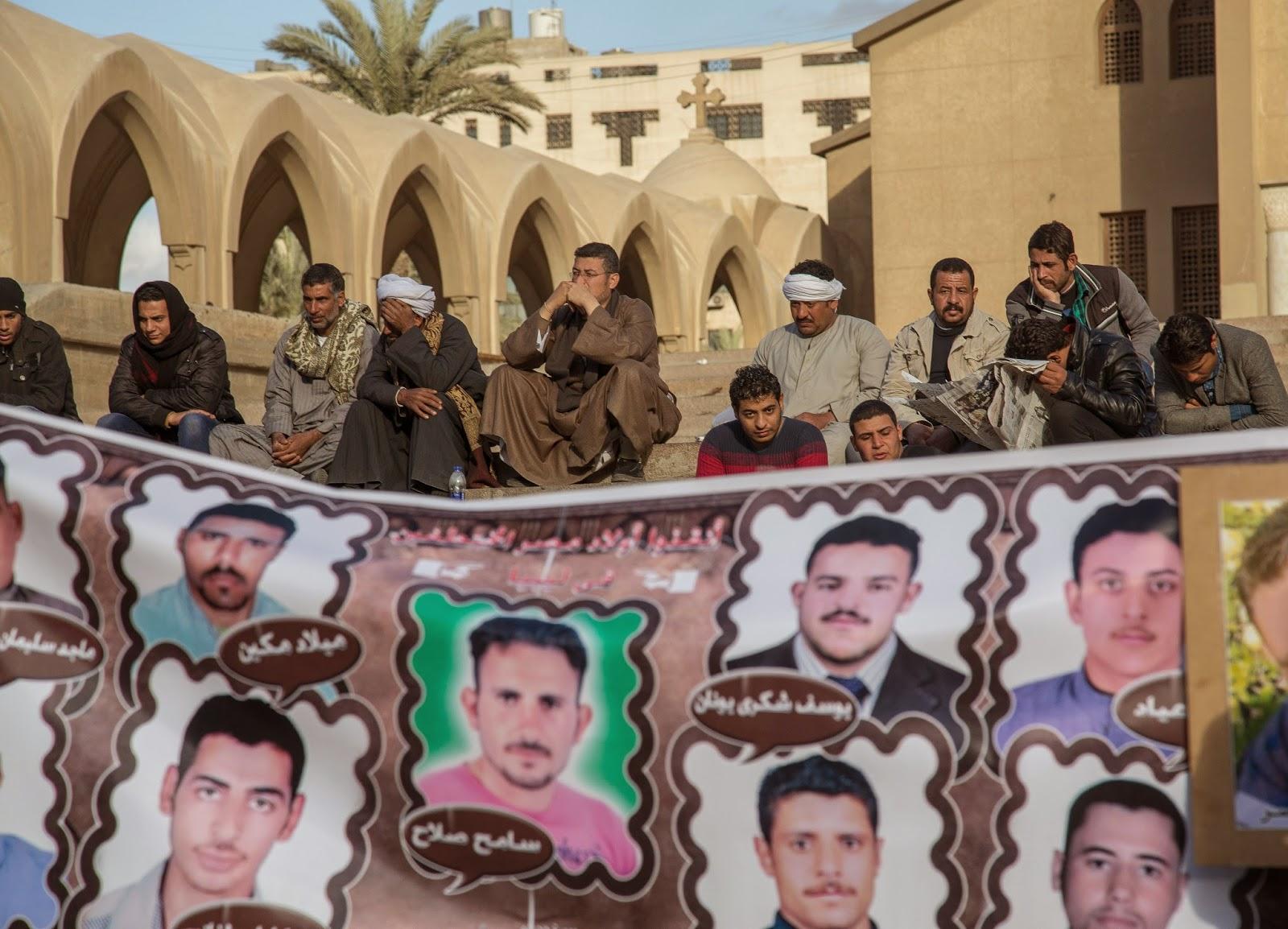 dzsihadista terrorszervezetet, Egyiptom, Iszlám Állam, Líbia, Szirt, terrorizmus,