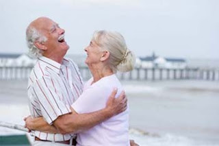 Love and Sex in Old Age - revised version - old age