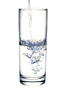 Obrigada Água