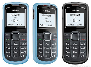 Nokia 1202 Service Manual