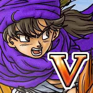 DRAGON QUEST V (APK + OBB) Download