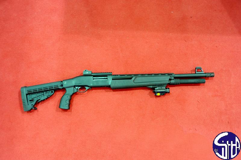 ARMTAC RS X2 Τακτικό Λειόκαννο. | guns-gr
