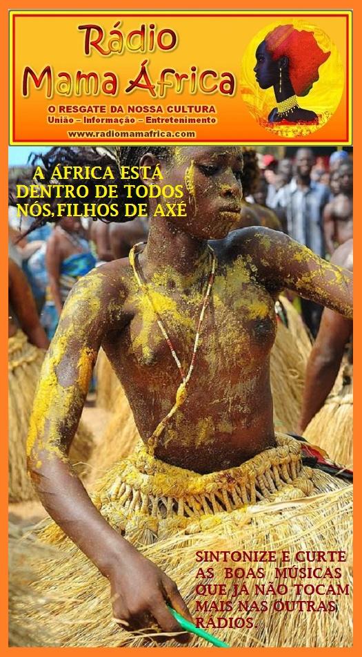 Rádio Mama África