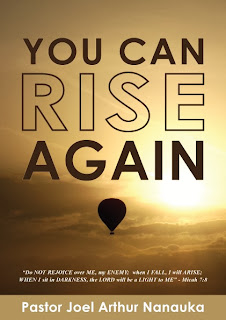 You Can Rise Again