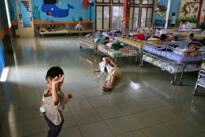 40 Tahun Berselang, Perang Vietnam Masih Menyisakan Duka