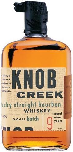 The Bourbon Intelligencer: Knob Creek Small Batch Bourbon ...