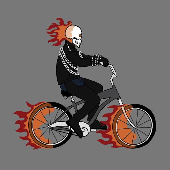 a malu de bicicleta abril 2012
