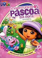 Baixe imagem de Dora A Aventureira: A Aventura de Páscoa da Dora (Dublado) sem Torrent