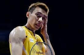 chong wei doping